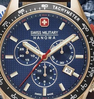 Swiss-Military-Hanowa